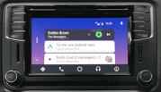 MIB II PQ Discover Media  Navigation with CarPlay, Android Auto, Bluetooth and  DAB+ - Supply & Fit